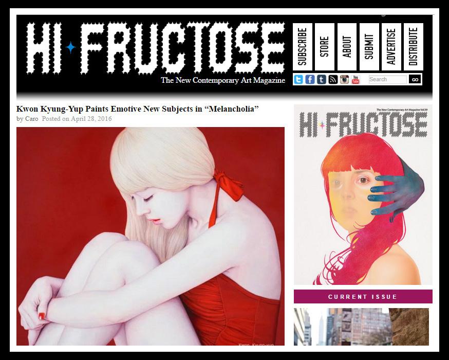 kwon kyung-yup hi fructose