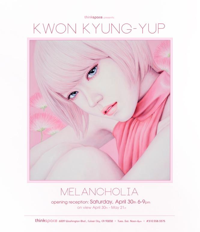Juxtapoz Kwon Kyung-Yup