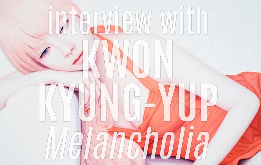 KWON KYUNG-YUP Interview