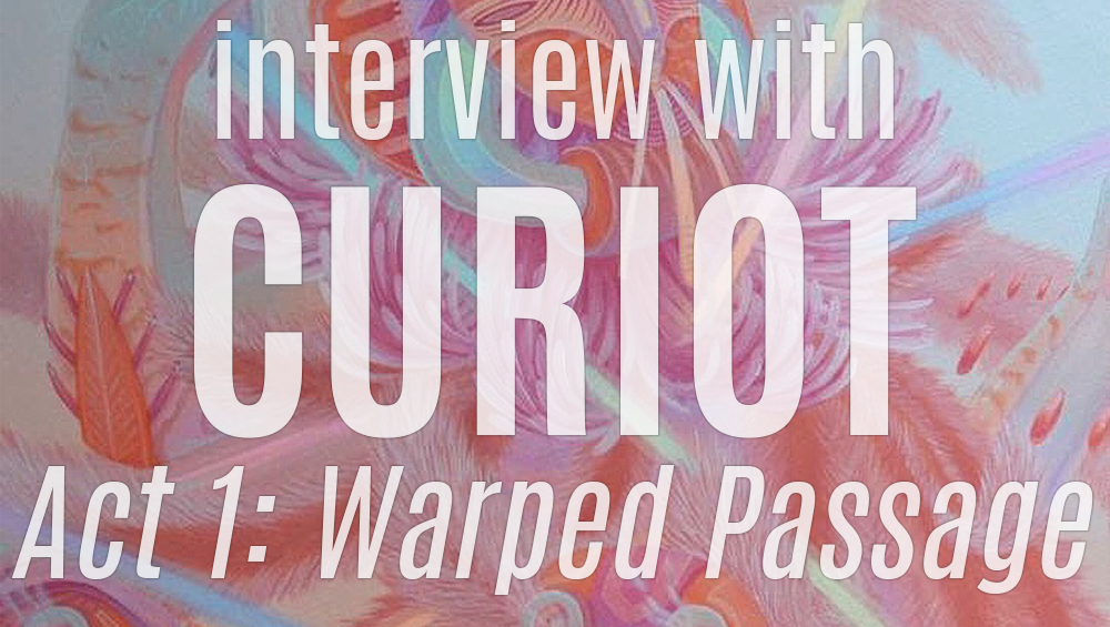 interview with curiot