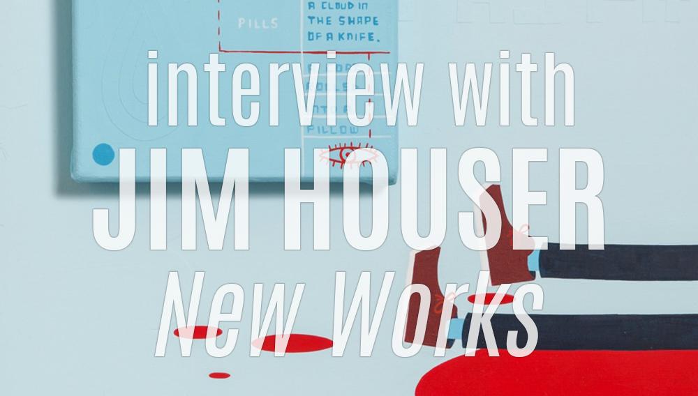 Jim Houser Banner